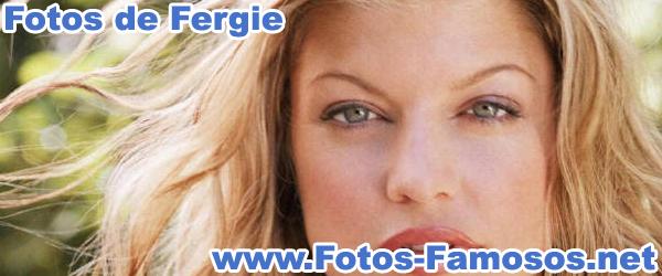 Fotos de Fergie