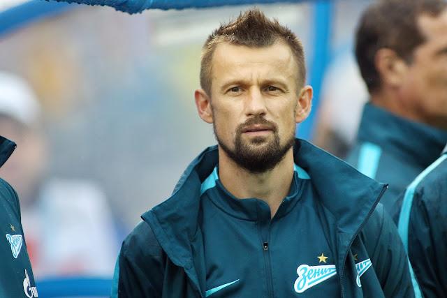 Тренер «Зенита»: мы не намерены быть в Лиге чемпионов мальчиками для битья