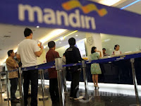 PT Bank Mandiri (Persero) Tbk - Recruitment For Officer Development Program Bank Mandiri November 2015