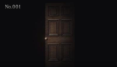 Resident Evil: Tür Nr.1