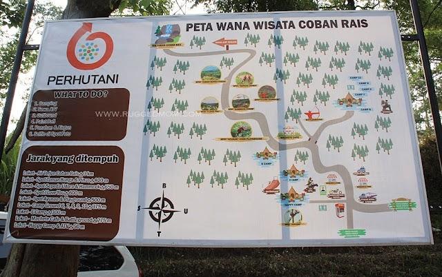 Indonesia | Wisata hits baru, Batu Flower Garden di Bukit Bulu