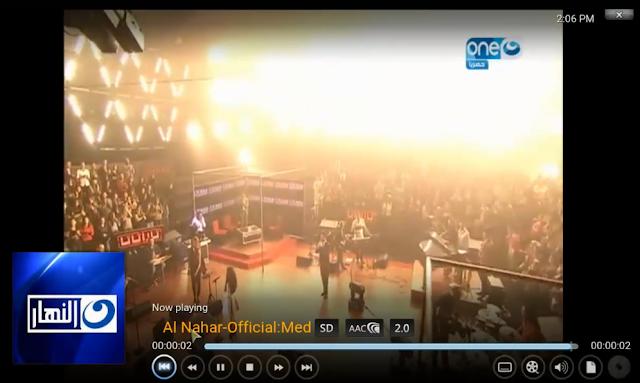 إصلاح مشكلة إضافة Shahid Arabic على برنامج Kodi لمشاهدة ألاف القنوات العربية