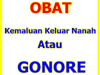 obat gonore yahoo answer