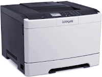Lexmark CS410DN Driver Download