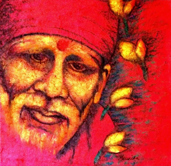 Sai Baba Wallpaper HD 1080p Free Download
