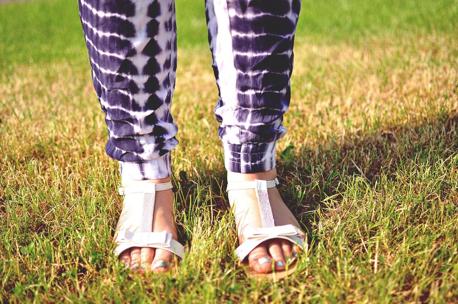 sandały-na-lato