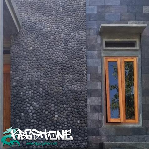 Batu alam Lavastone