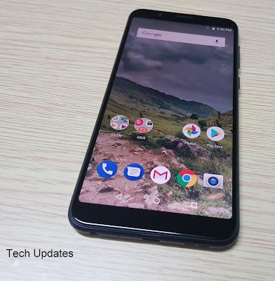 6GB RAM Asus Zenfone Max Pro M1 Review
