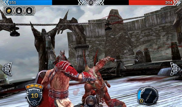 Game android Blood-Glory-Legends-2 indoza