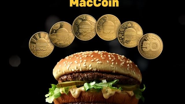 Mc Coin