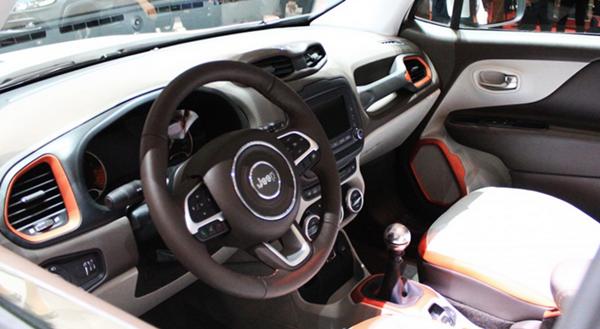 jeep renegade 2015 jurnal blazer. Black Bedroom Furniture Sets. Home Design Ideas