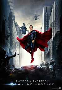 Batman vs Superman Dawn of Justice (2016) Hindi English Movie Download