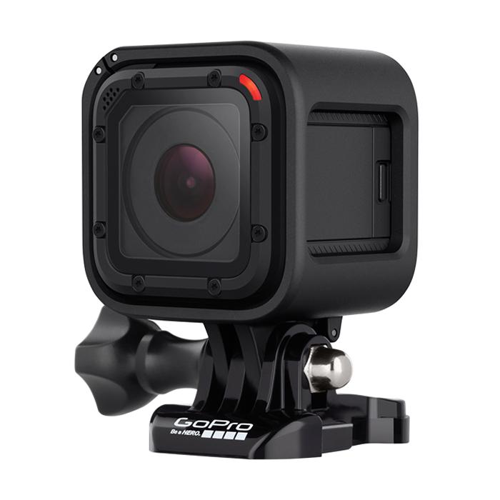 Harga dan Spesifikasi Kamera GoPro Hero 4 Session