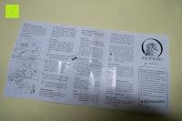 Gebrauchsanleitung: GEHEIM - einhorn Kondom JAHRESVORRAT - NEUTRAL Versand - 7 Packungen Kondome a 7 Stück (49) vegan, design, hormon frei, echte Gefühle, feucht, 100% geprüft