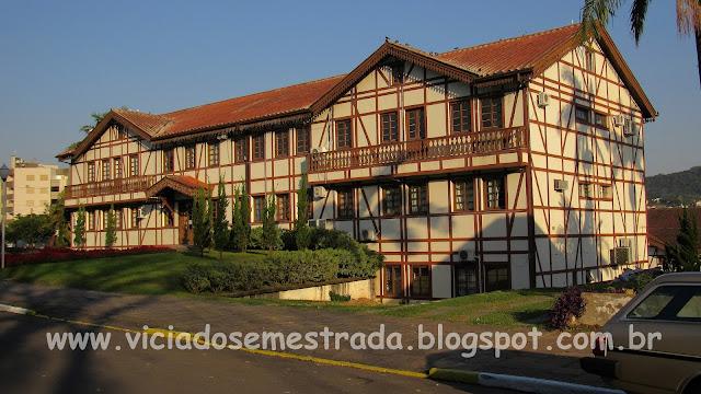 Prefeitura Municipal de Feliz, Vale da Felicidade