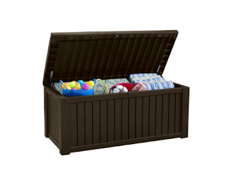 Deck Boxes, Outdoor Cushion Boxes, Outdoor Cushion Storage Boxes, Outdoor  Furniture, Outdoor