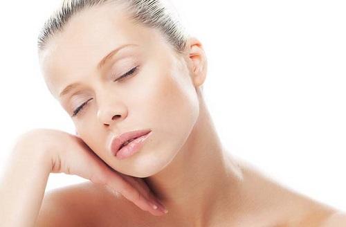 rosacea enfermedad de la piel tratamientos naturales