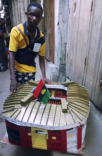 Biafra Stadium