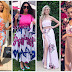 5 Pics of The Best Dressed Celebs At The Pink Polo!