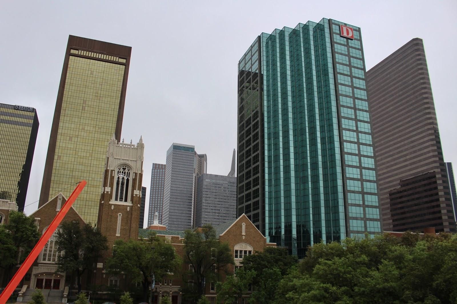 Texas | Dallas City Guide