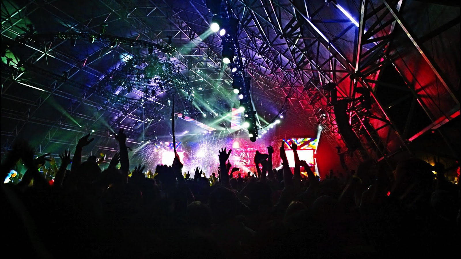 Finding the next festival headliner using Big Data