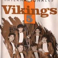 vikings 5 INTERNACIONALES