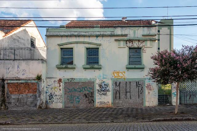Casa na Paula Gomes 573