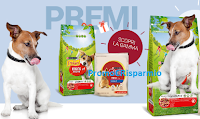 Logo Vinci gratis 50 forniture trimestrali Purina Friskies e Purina One Mini