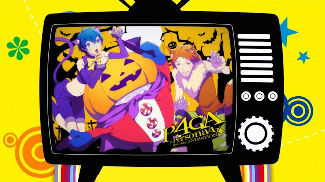 Walkthrough Persona 4 Golden Bahasa Indonesia Part 7 (Oktober)