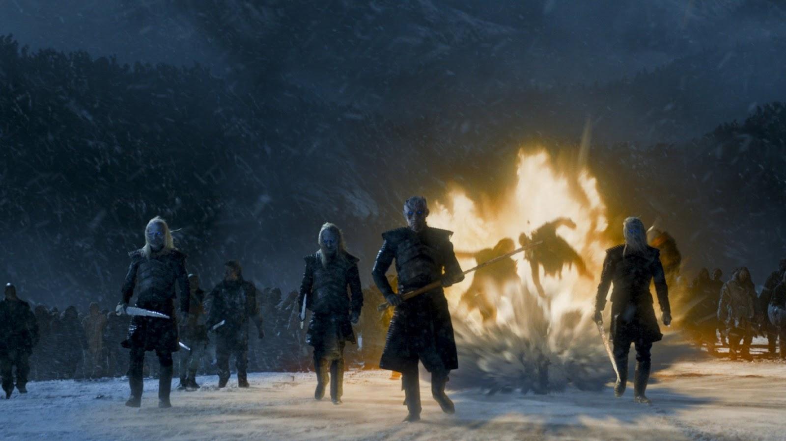 Game Of Thrones Season 8 Episode 3 Subtitles Indonesia