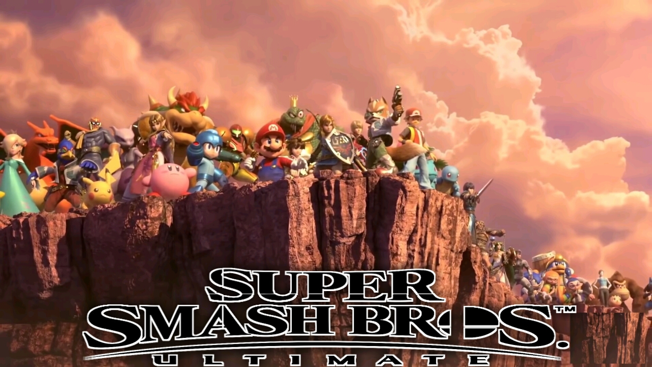 Super Smash Bros. Ultimate guide on how to unlock all the characters