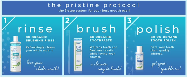 Review about The Pristine Protocol System by barbies beauty bits