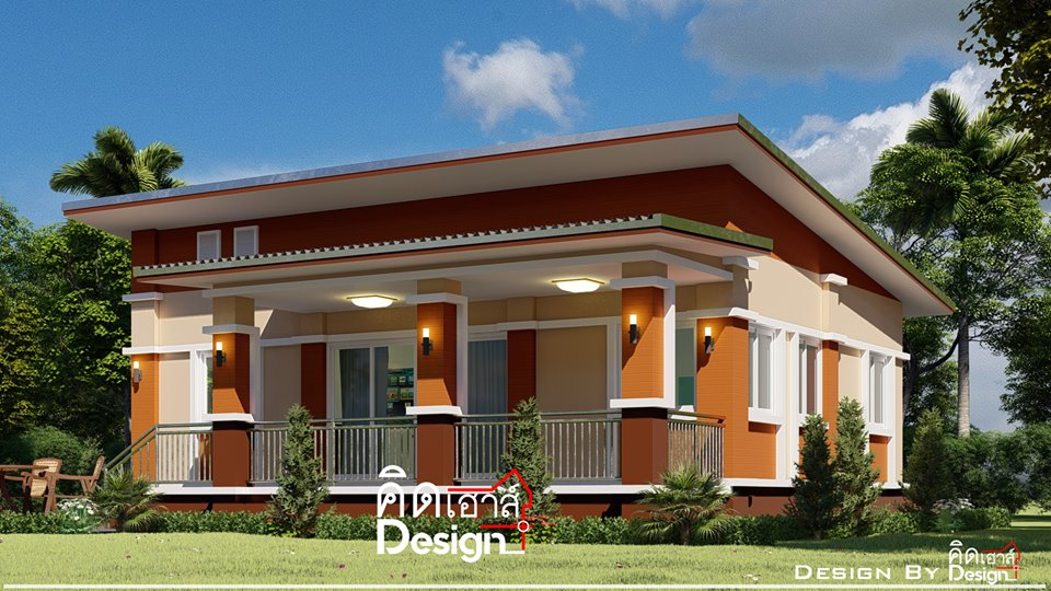 Due to the increasing cost of material and labor cost, many people nowadays opt for a more convenient yet less expensive types of house structures. In other words — a small house! Many modern small families prefer to have a single-story home with enough space for the bedroom, kitchen and dining area, living area and the bathroom! This type of house is definitely the perfect option for the small families, especially for first-time homeowners!  With modern and stylish designs of small houses, more and more people are inspired to build a new home or upgrade their current living space! If you are one of them, then you should look for the following small but stylish design for your future home! Making a small house beautiful is easy if you really know what design you would love to have!