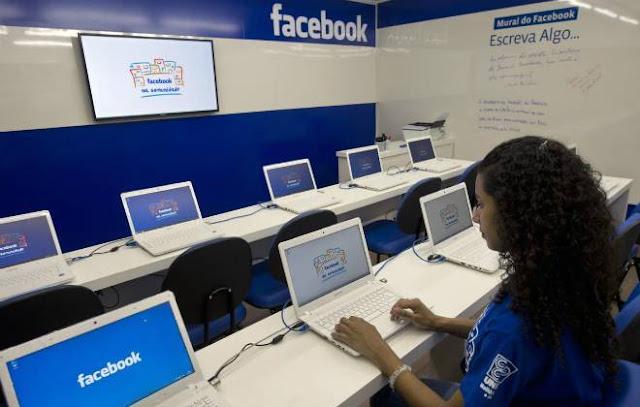 Facebook é alvo de mais uma onda de boatos no Brasil