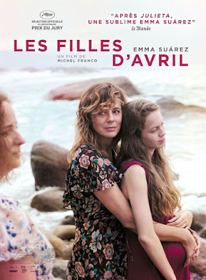 Les Filles d'Avril streaming VF film complet (HD)