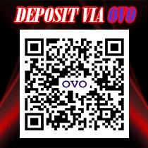 Deposit Dengan Ovo
