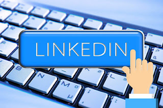LinkedIn - Search Engine