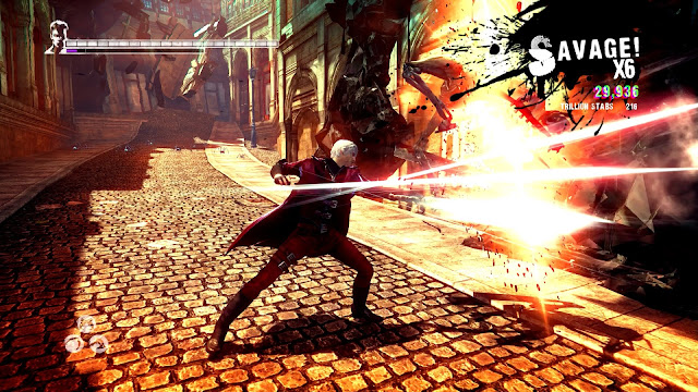 Download DmC Devil May Cry