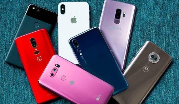 Smartphone Terbaru 2019: Siap Rilis dengan Fitur Super Canggih