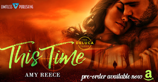 COVER REVEAL TOUR for This Time by Amy Reece