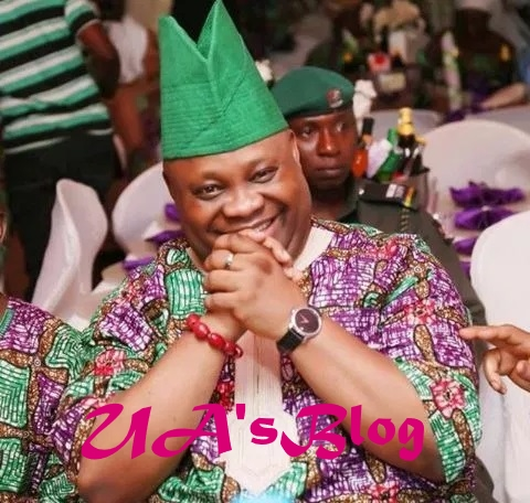 Revealed! Police To Arraign Senator Adeleke In Court Today