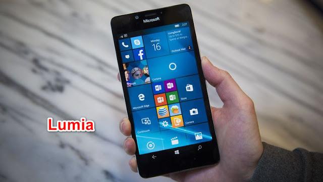 مايكروسوفت تبدأ بيع هواتف Lumia بنظام ويندوز مرة أخرى على متجرها