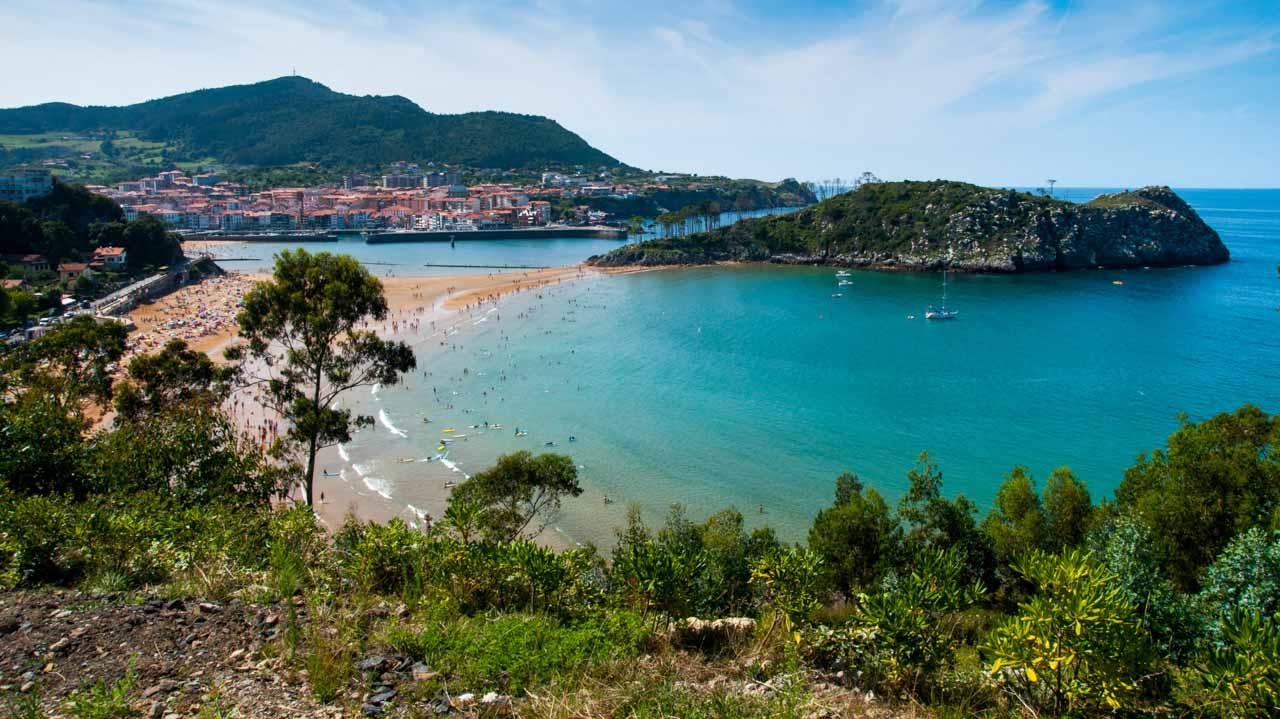 Playa Lekeito