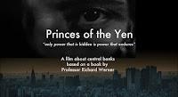 """Princes of the Yen"""