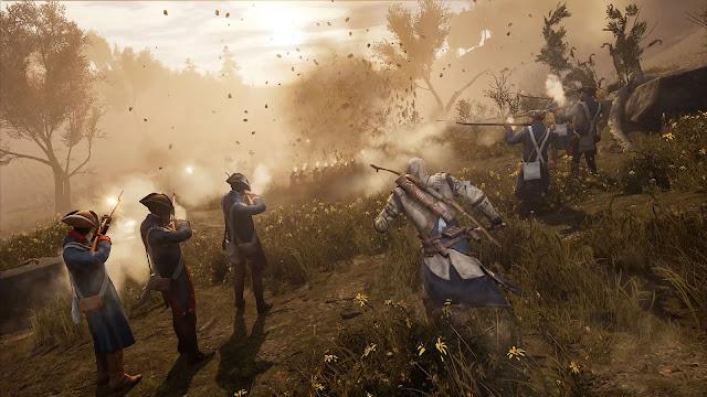 مراجعة و تقييم للعبة Assassin's Creed 3 Remastered
