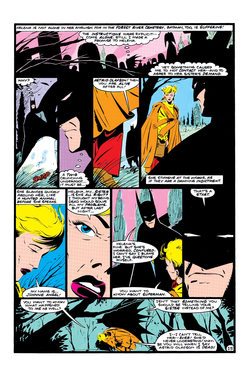Read online World's Finest Comics comic -  Issue #322 - 16