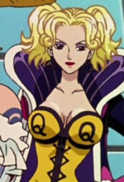 ternyata sudah pernah ada lho dalam dongeng One Piece Ternyata DF Logia tipe air dulu sudah pernah muncul lho