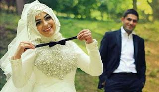 ayat-alquran-tentang-pernikahan