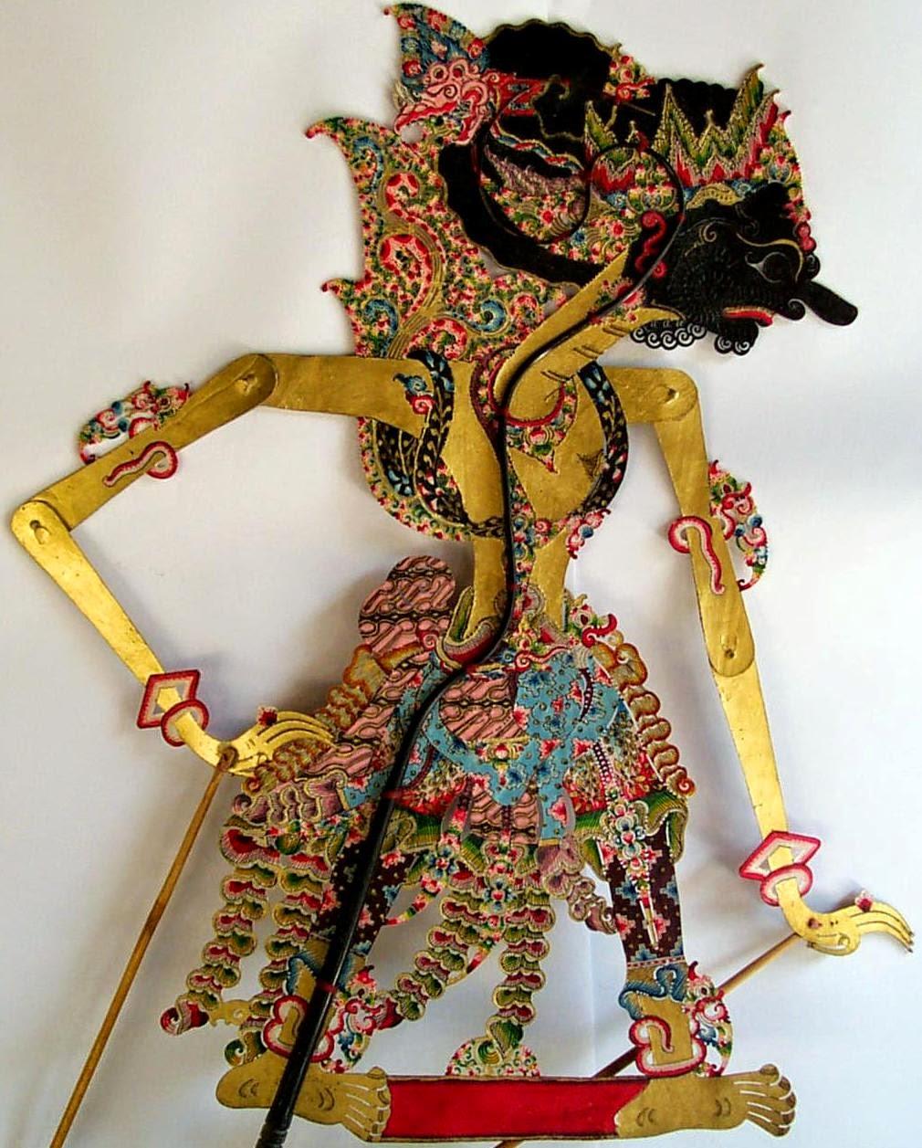Jayadrata dudu wargane Kurawa kang cacah  Jayadrata (Bahasa Jawa)