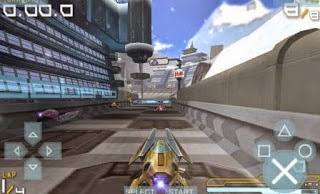 Download PPSSPP - Emulator Game PSP di Android Terbaru